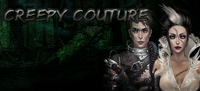 Creepy Couture promobox