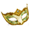 Inx Venetian Mask