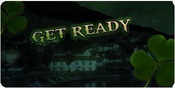 Dublin Pre-event Ad