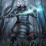 Sengoku Samurai Armor large