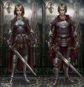 The Arthurian Knight set