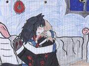 Vamwolf & Yuki 001