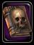 Icon class necromancer