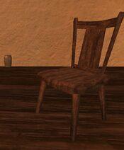 Standard thestran dining chair
