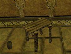 Large standard qalian stool
