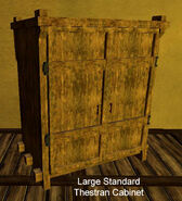 Large Standard Thestran Cabinet