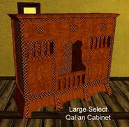 Large Select Qalian Cabinet