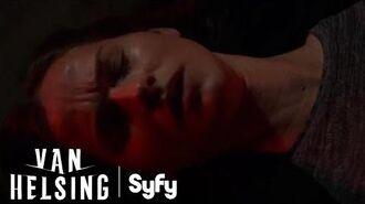 VAN HELSING Season 1, Episode 12 'A Live One' Syfy
