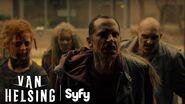 VAN HELSING Season 1, Episode 3 'She Turned Me Back' Syfy