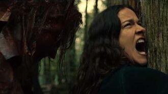 'Van Helsing' Season 2 Trailer Debuts at Comic-Con