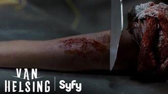 VAN HELSING Season 1, Episode 2 'It's Started' Syfy