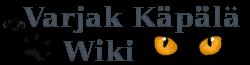 Varjak Käpälä Wiki