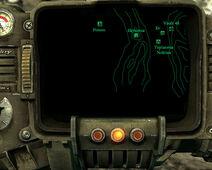 Fallout durum