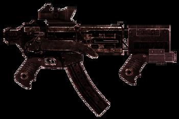M115 Tranquilizer