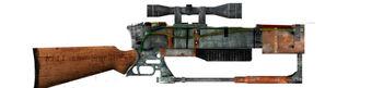 Presidential sniper