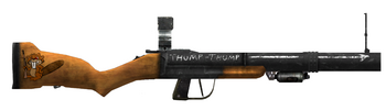 M73 LAW