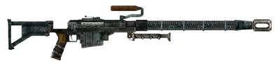 Highlands legend rifle