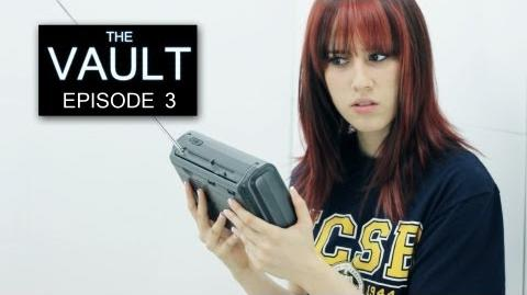 The Vault - Episode 3