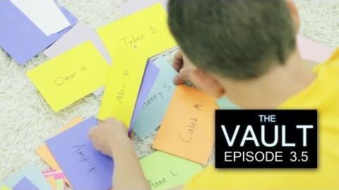 The Vault - Episode 3