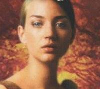 Lillian UK Cover