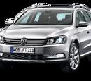 Volkswagen Passat 3A