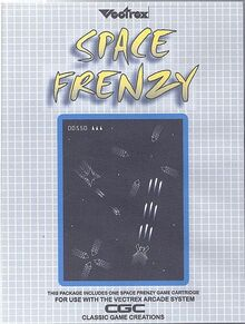 Spacefrenzy