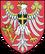 Нынешний герб Редании
