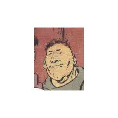 Кеннет в комиксе