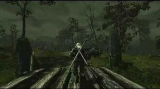 Rise of the White Wolf - геймплейное видео -1