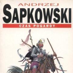 Обложка первого польского издания