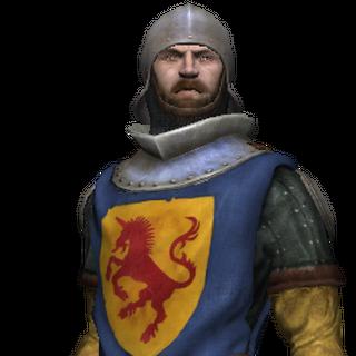 Неправильное изображение Реданских солдат в игре Ведьмак
