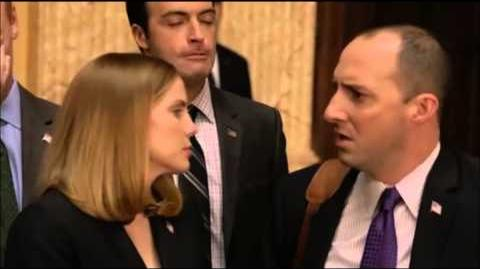 Dan & Amy - Veep S02E03