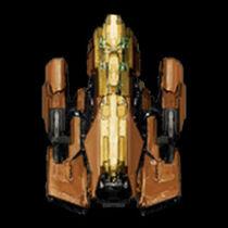 Nighthawk Frigate MKIV