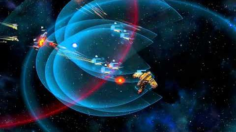 VEGA Conflict - Arms Race