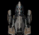 Nighthawk Frigate