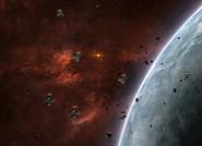 Iron Star Siege (Hybrid)