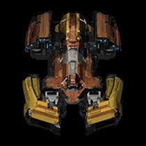 Talon Frigate MKIII