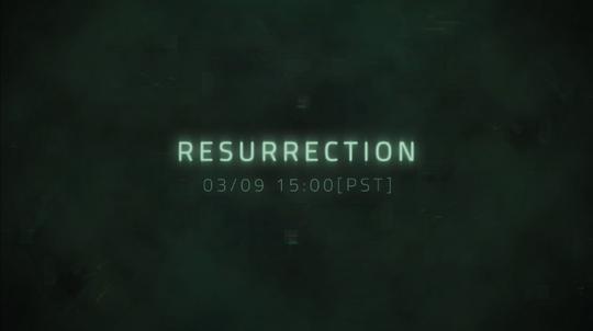 VEGA Conflict Resurrection