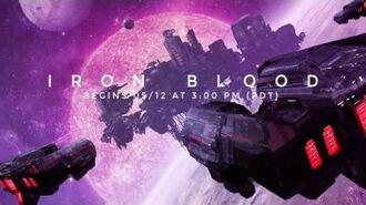 VEGA Conflict Iron Blood