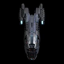 Scythe Destroyer