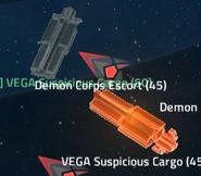 VEGA Freighter 1