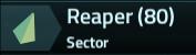 Reaperbar