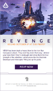Revengeemailposter