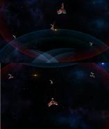 Nemesis Event Fleet (Demon Corps Platoon)