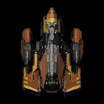 Nighthawk Frigate MKIII
