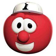 Bob the Tomato (Rack)