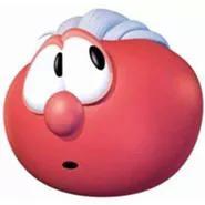 Bob the Tomato (Louis)