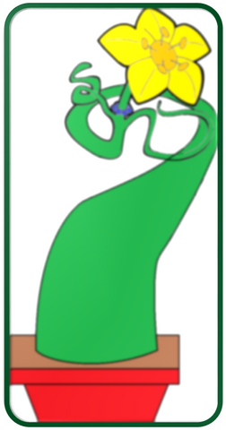 File:Flower Mother Weed Metal Rounded Rectangle.png