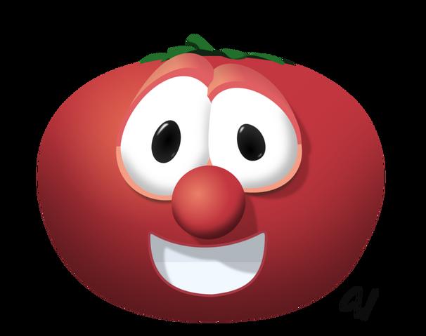 File:Bob the tomato by maribakumon-d9apy4v.png