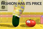 Larry's Mitton